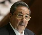Raúl Castro. Archivo de Cubadebate
