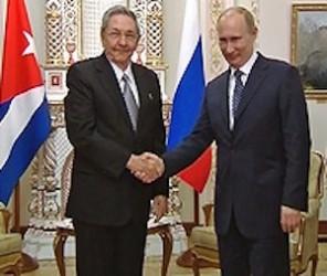 Fortalecen Cuba y Rusia lazos de amistad y cooperación  (+fotos)