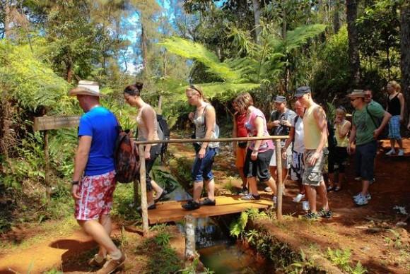 Turismo cubano estará presente en importante feria londinense.
