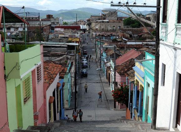 Santiago de Cuba. Foto: Ladyrene Pérez/Cubadebate