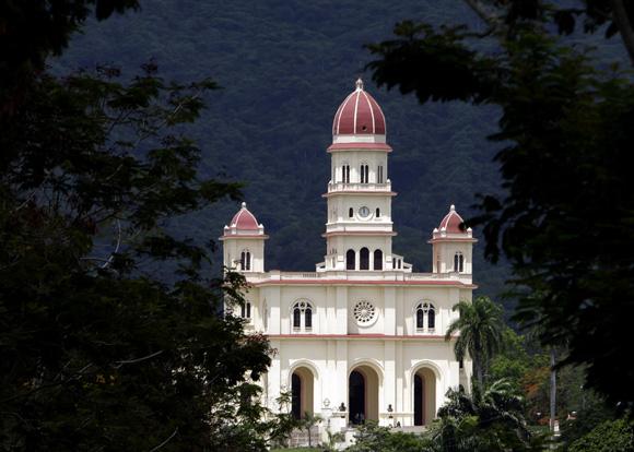 Santuario del Cobre. Foto: Ismael Francisco/Cubadebate
