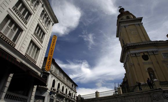 Santiago de Cuba. Foto: Ismael Francisco/Cubadebate