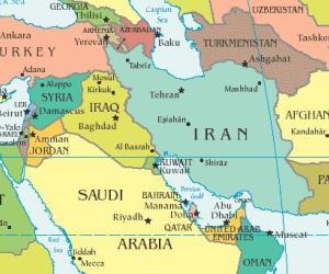 Irn anuncia contacto con oposicin siria cubadebate siria iran iraq afganistan gumiabroncs Choice Image