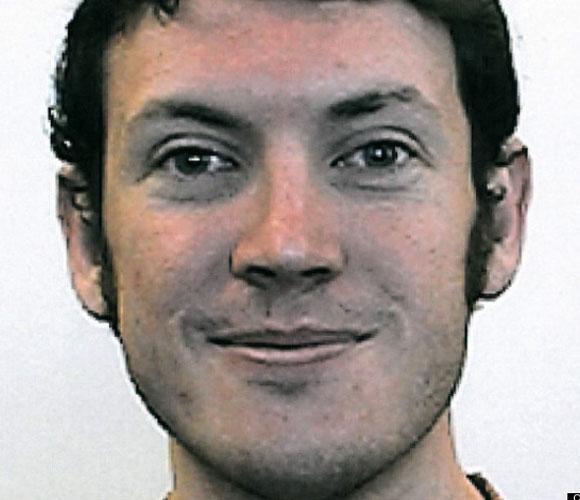 James Holmes, el sospechoso de la matanza