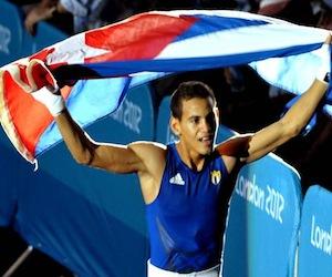 Londres 2012: Cuba, lugar 15 en el medallero olímpico