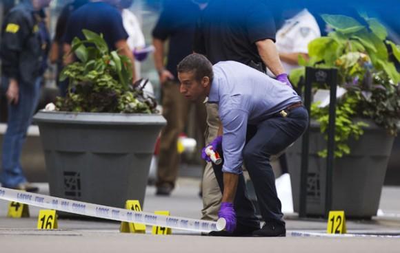 USA-SHOOTING/EMPIRESTATE