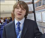 Un adolescente estadounidense de 15 años ha creado un detector de diferentes tipos de cáncer con la ayuda de los buscadores de la Red global.