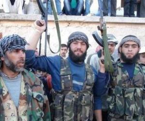 Expertos aseguran que EEUU conoce relación entre Al Qaeda y rebeldes sirios