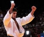 Disputará título del judo olímpico cubano Asley González
