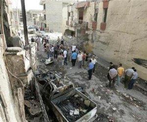 Cinco muertos y 26 heridos por doble atentado dinamitero en Iraq
