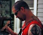 Wade Michael Page, presunto autor del tiroteo en Wisconsin, Estados Unidos