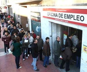 El 70 por ciento de los dominicanos radicados en España están desempleados