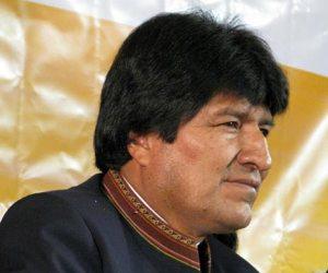Evo Morales evalúa gestión legislativa y aprobación de leyes para 2013