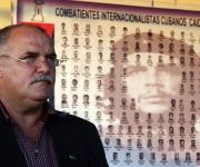 Orlando Cardoso Villavicencio. Héroe de la República de Cuba. Prisionero en Lanta Buur, Somalia, durante casi 11 años. Foto: Ismael Francisco/Cubadebate.
