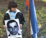 Crescencio Nicomedes Galañena Hernández fue una de las víctimas del terrorismo de Estado. Se comprobó que estuvo secuestrado en Orletti junto a otro funcionario de la embajada. Sus restos fueron hallados por un grupo de chicos 36 años después.