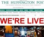 El Huffington Post, ahora con TV