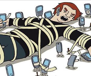 ¿El hombre presa de las tecnologías?