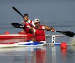 Jorge García en los Juegos Panamericanos de Guadalajara 2011. Foto: Reuters/Mariana Bazo.