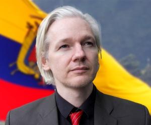 Assange podría ser trasladado a la embajada ecuatoriana en Suecia (+ Video)