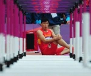 Volverá Liu Xiang a la alta competición