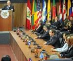 Reunión de la OEA en torno al caso Assange