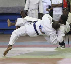 Cubano Despaigne ve injusta descalificación olímpica