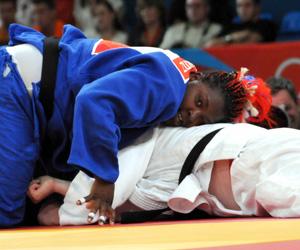 Judocas de Cuba y Brasil buscan podio en San Petersburgo