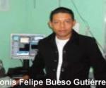 Adonis Felipe Bueso Gutiérrez