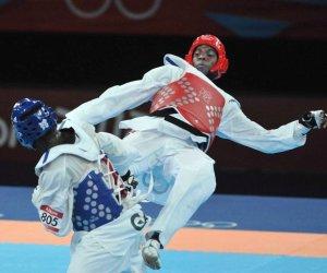El taekwondoca cubano Robelis Despaigne, de la división de más de 80 kilogramos, quedó en medalla de bronce, al vencer por no presentación al representante de Mali Dada Modibo Keita