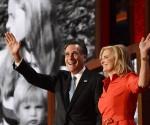 Mitt Romney, candidato a Presidente por los republicanos