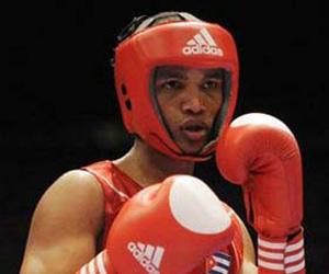 Anuncian preselección cubana de boxeo para los eventos del 2013