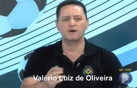 Valério Luiz de Oliveira