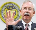 El exsubdirector de la Oficina para el Control de Bebidas Alcohólicas, Tabaco, Armas de Fuego y Explosivos (ATF) de Estados Unidos, William Hoover
