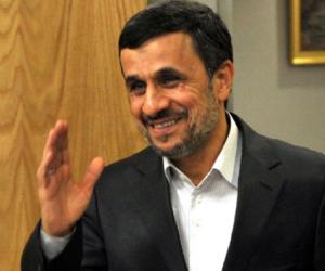 Ahmadineyad /Foto: AFP