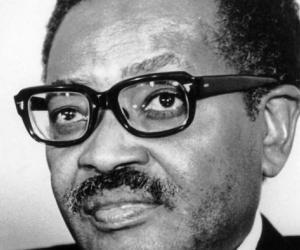 Angola recuerda a Agostinho Neto a 90 años de su natalicio