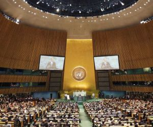 Debate general de la Asamblea de la ONU entra en su recta final