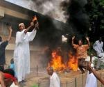 Ataque a la embajada alemana en Sudán