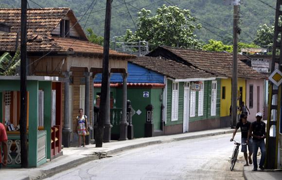 Baracoa. Foto: Ismael Francisco/Cubadebate.