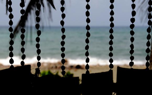 Vista al mar. Foto: Ladyrene Pérez/Cubadebate.