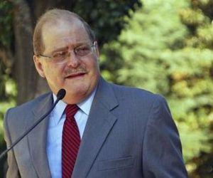 Bernardo Álvarez, nuevo Secretario General del Alba-TCP