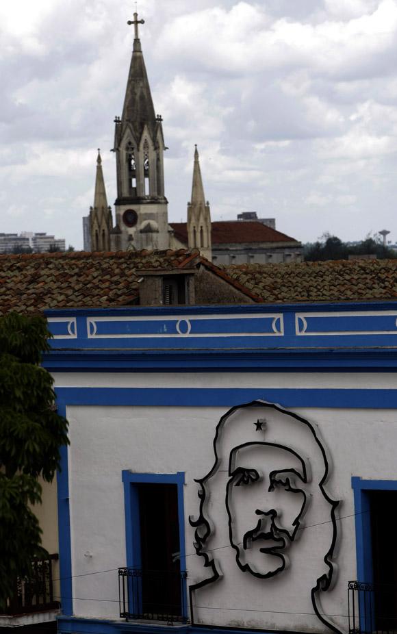 Vista de Camagüey. Foto: Ismael Francisco/Cubadebate.