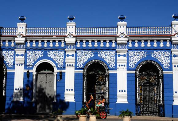 Casa de la diversidad cultural. Foto: Ladyrene Pérez/Cubadebate