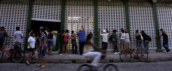 Casa de la Cultura. Foto: Ismael Francisco/Cubadebate.