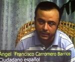 Fijan en Cuba fecha para juicio de español involucrado en accidente