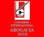 Congreso Internacional Abogacía 2012 en La Habana
