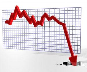 La crisis ha dañado la economía como una guerra mundial