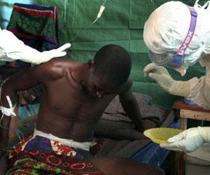 Asciende a 125 cifra de fallecidos por brote de ébola en el Congo