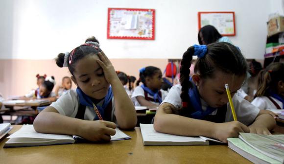 Déjame pensar, mmm. Foto: Ismael Francisco/Cubadebate