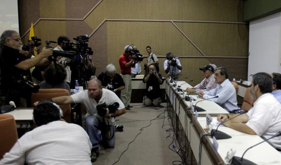 Mauricio Jaramillo. Foto: Ismael Francisco/Cubadebate