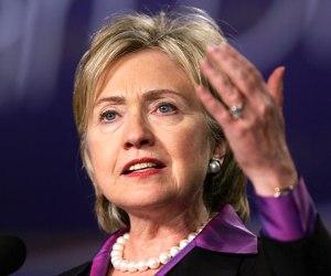 Hillary Clinton vuelve a pronunciarse por levantar bloqueo a Cuba
